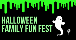 Halloween Family Fun Fest