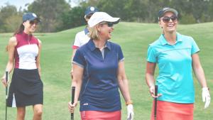 Women's Club Championship
