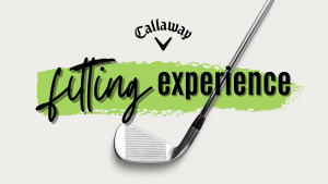 Callaway Fitting Day