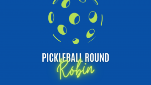 Pickleball Round Robin
